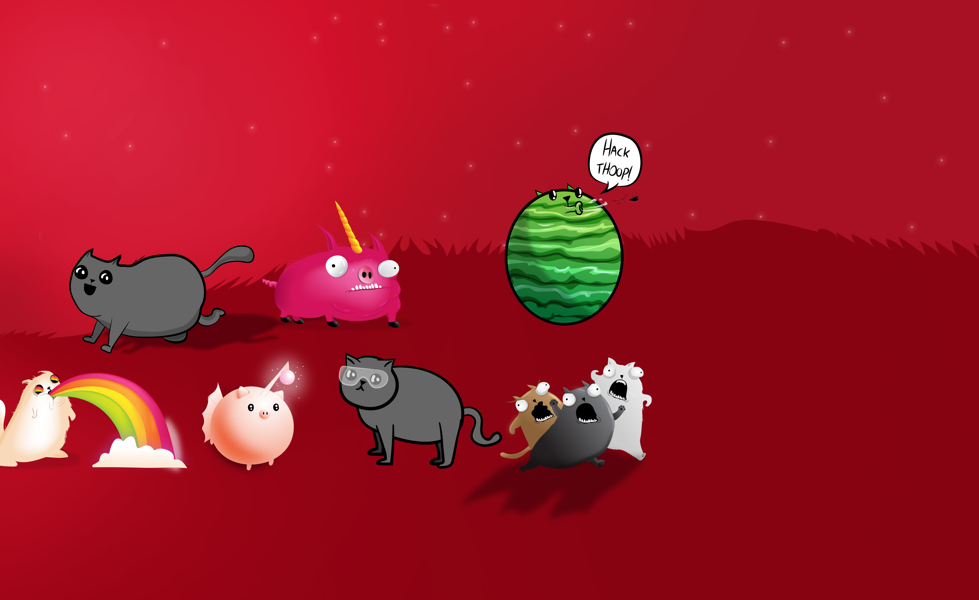 Board Game Night: Exploding Kittens : App Store Story