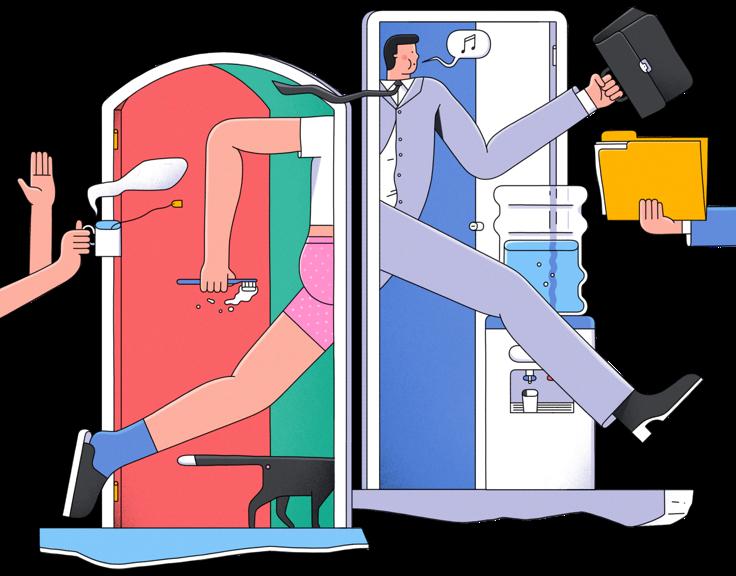 生活解决方案:租房记, 如何租到满意的房子?