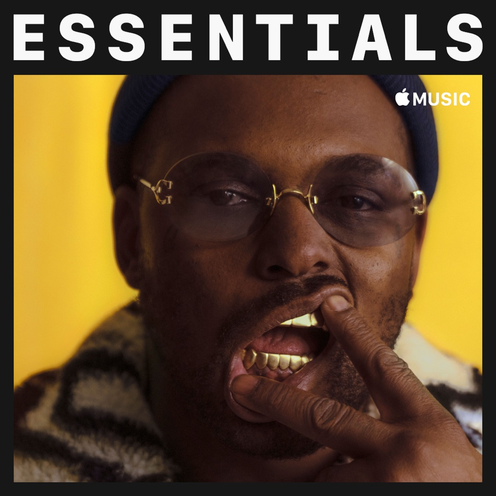ScHoolboy Q Essentials