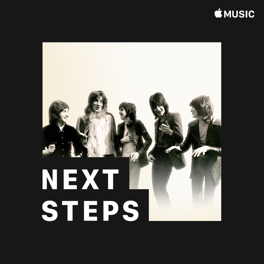 Faces: Next Steps