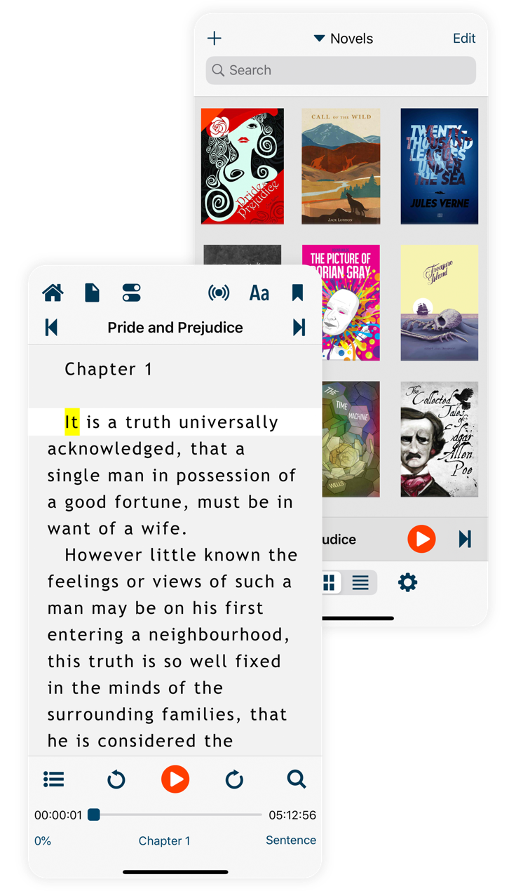 Giving Voice To A Community App Store Story