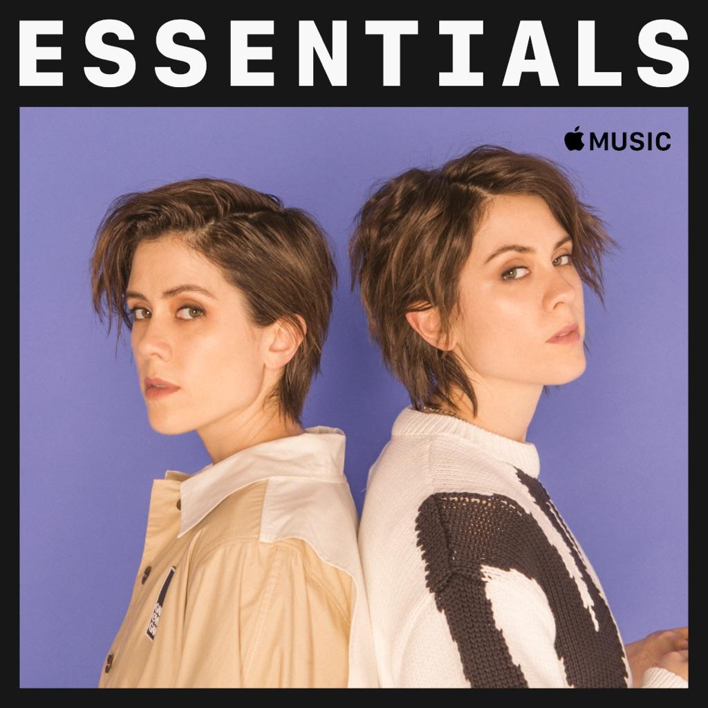 Tegan and Sara Essentials