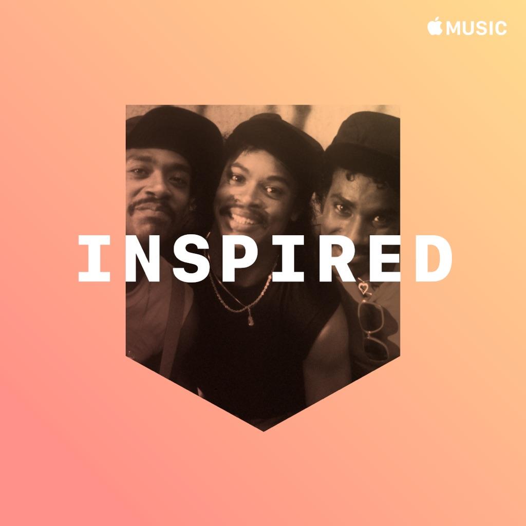 Inspired by Zapp & Roger