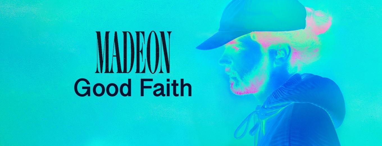 Good Faith by Madeon