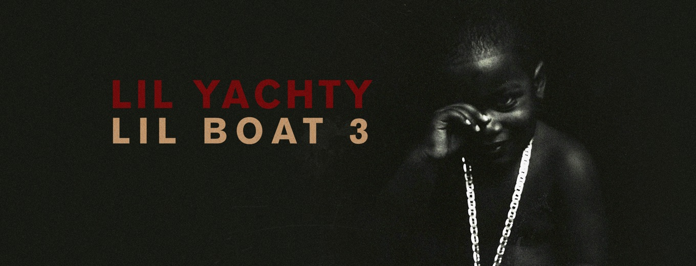 Lil Boat 3 by Lil Yachty