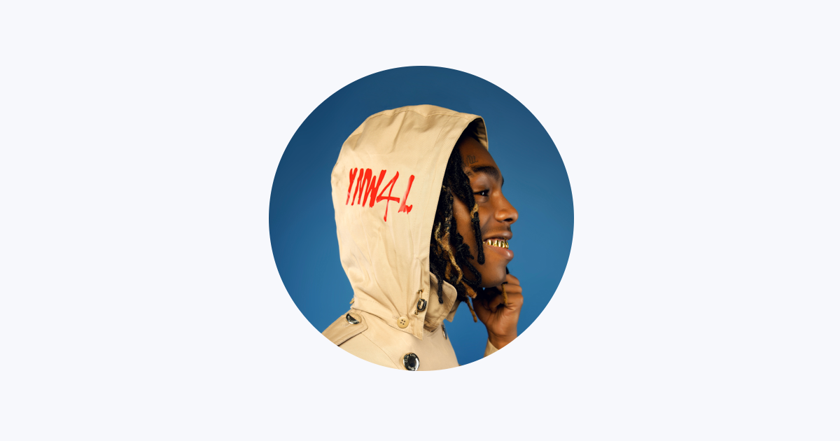 ‎YNW Melly on Apple Music