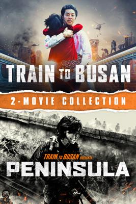 Train to Busan & Peninsula 2 Movie Collection Movie Synopsis, Reviews
