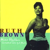 Ruth Brown - Hey Pretty Baby (Previously Unissued)
