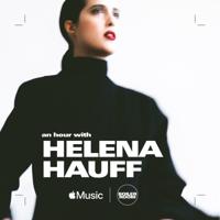 Helena Hauff - Boiler Room: an hour with Helena Hauff (DJ Mix) artwork