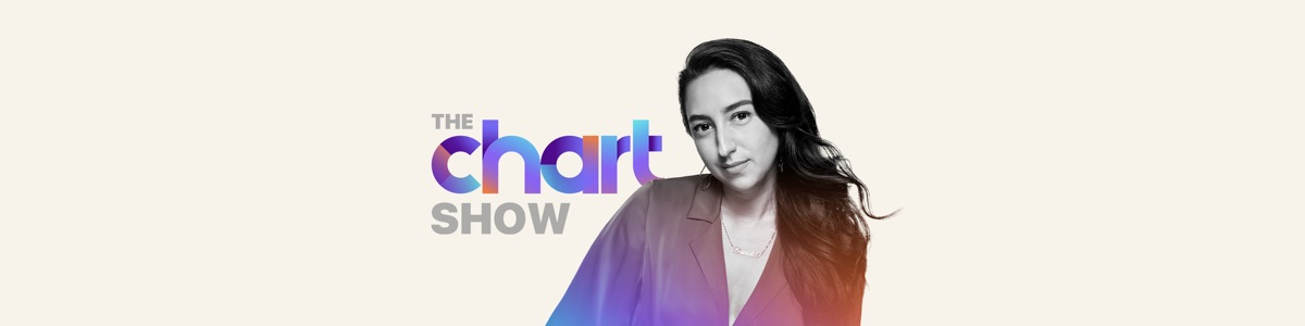 The Chart Show with Brooke Reese
