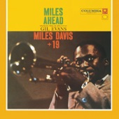 Miles Davis - Blues For Pablo