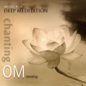 Chanting Om