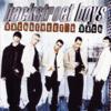 Backstreet Boys - As Long as You Love Me artwork