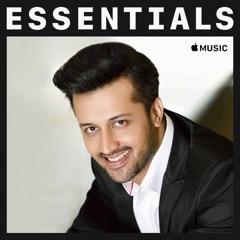 Atif Aslam Essentials
