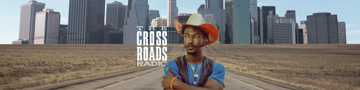 The Crossroads Radio with Willie Jones