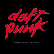 Musique, Vol. 1 (1993-2005) - Daft Punk