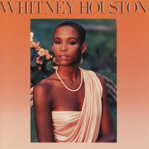 Art for How Will I Know by Whitney Houston
