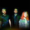 Paramore - Paramore artwork