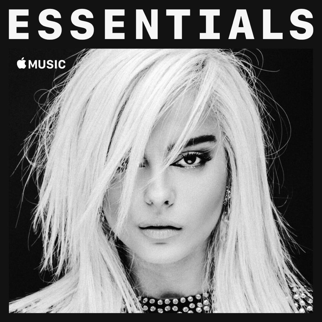 Bebe Rexha Essentials
