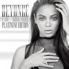 Beyoncé - Halo artwork
