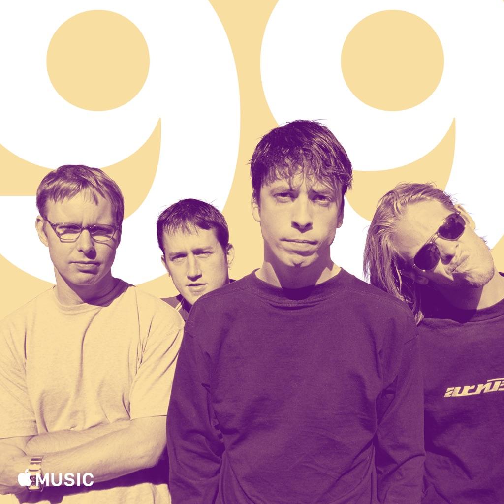 Alternative Hits: 1999