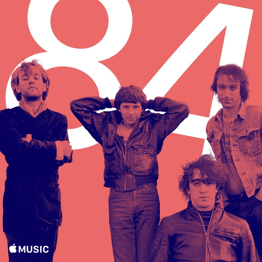 Alternative Hits: 1984