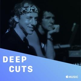 dire straits deep cuts album