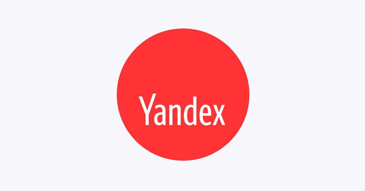 Yandex LLC Apps on the App Store