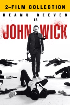 John Wick: Double Feature (Digital HD)