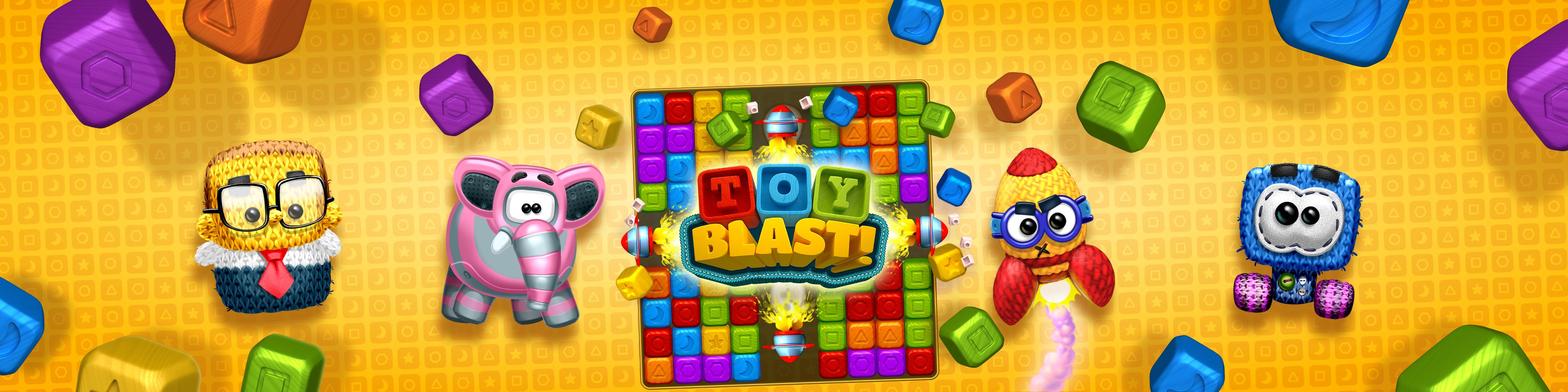 Toy Blast - Revenue & Download estimates - Apple App Store - US