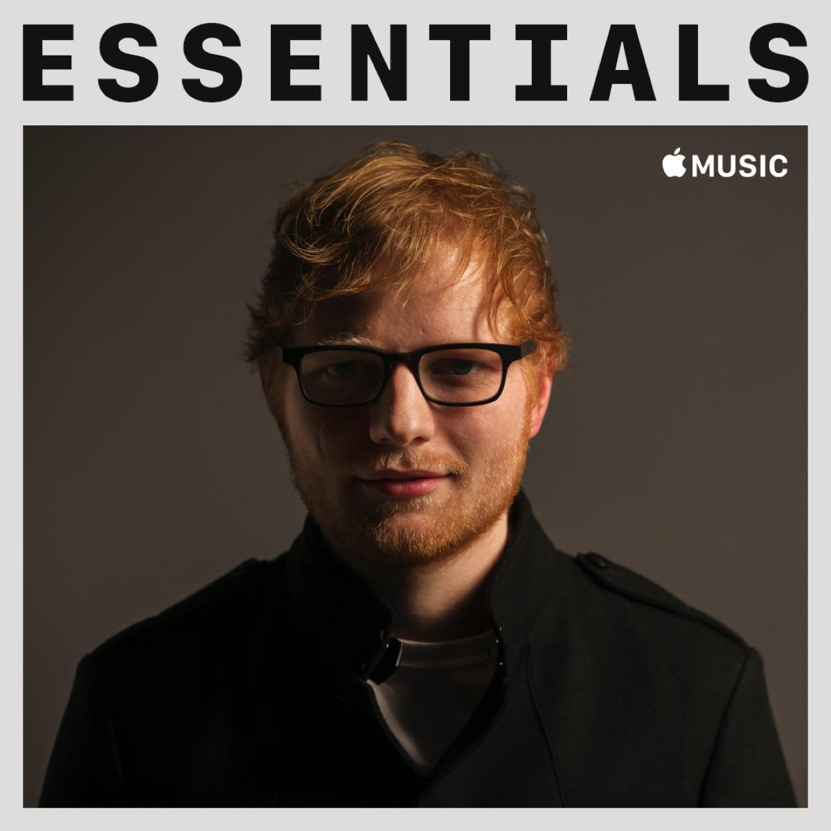 ed sheeran essentials auf apple music. Black Bedroom Furniture Sets. Home Design Ideas