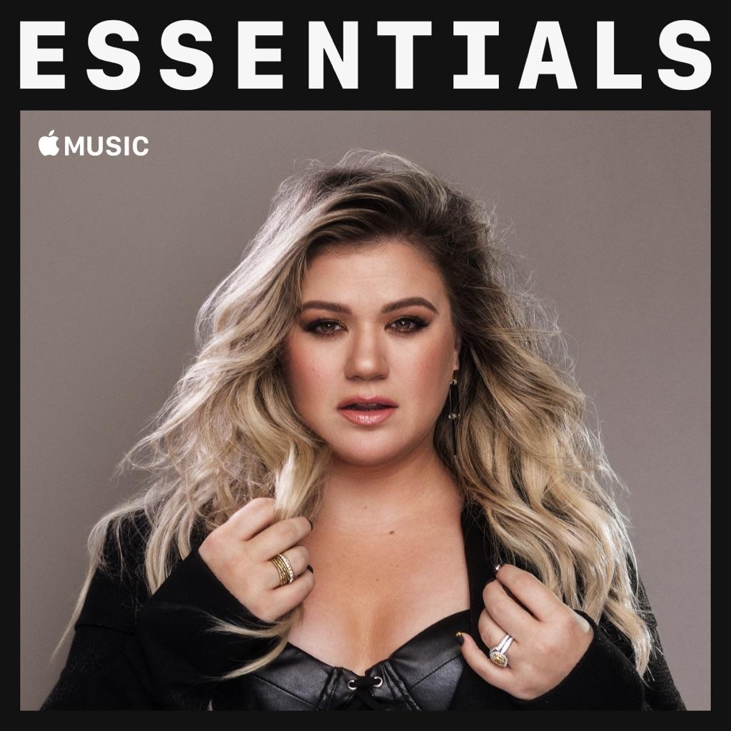 Kelly Clarkson Essentials