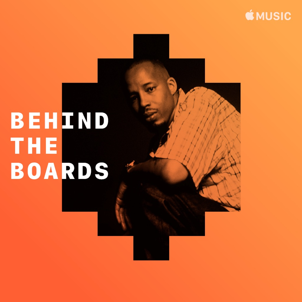 Warren G: Behind the Boards