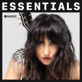 Kt Tunstall Essentials On Apple Music