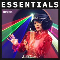 Download Mp3  - Janelle Monáe Essentials