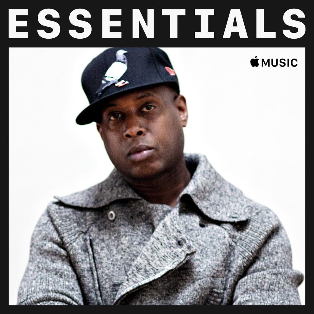 Talib Kweli Essentials