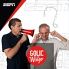 Golic and Wingo artwork