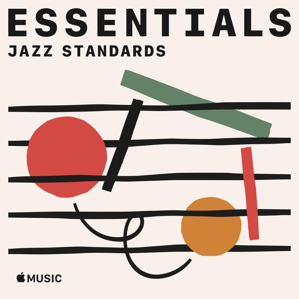 Jazz Standards Essentials