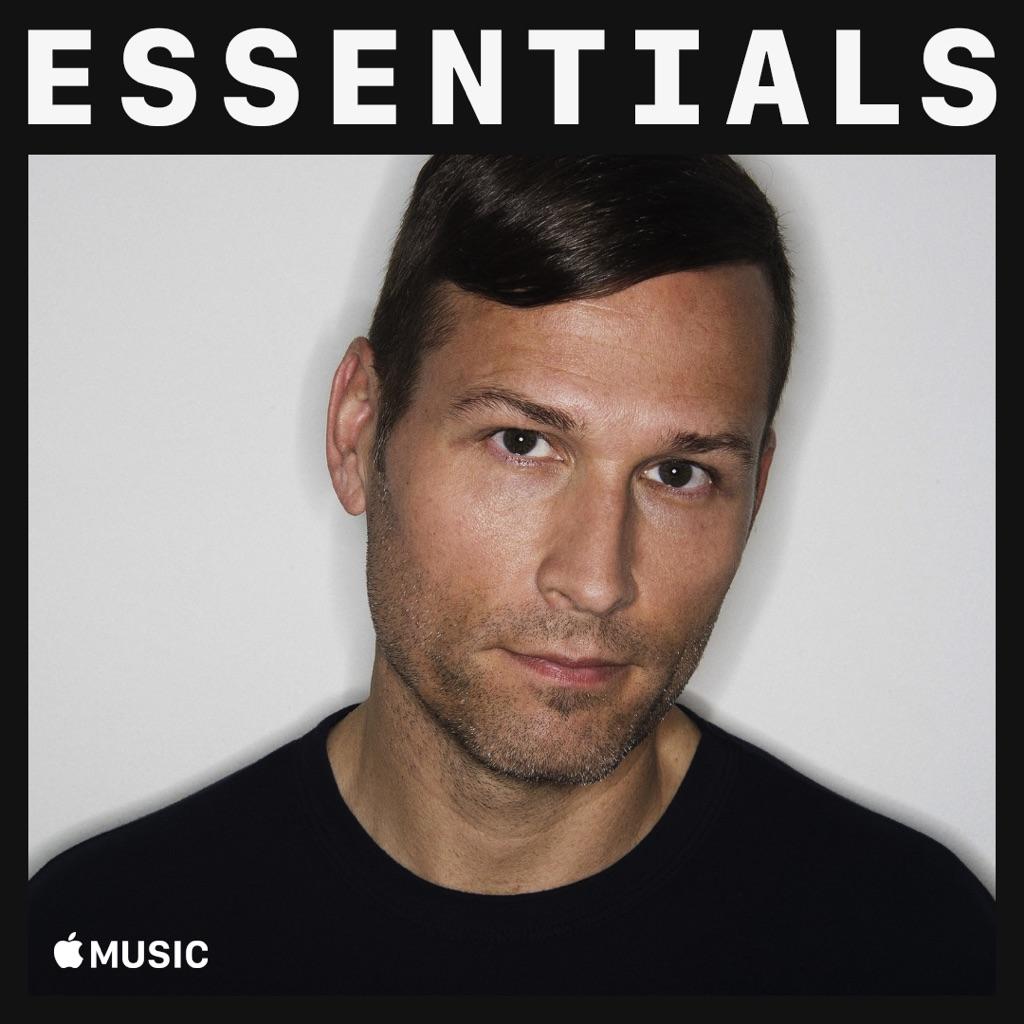 Kaskade Essentials