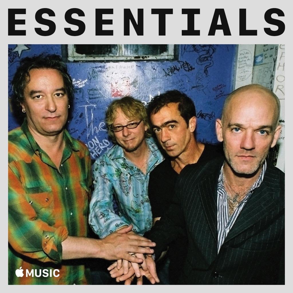 R.E.M. Essentials