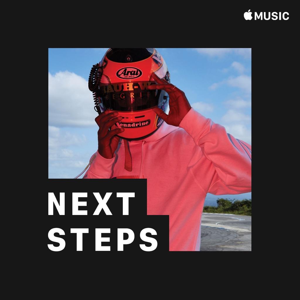 Frank Ocean: Next Steps