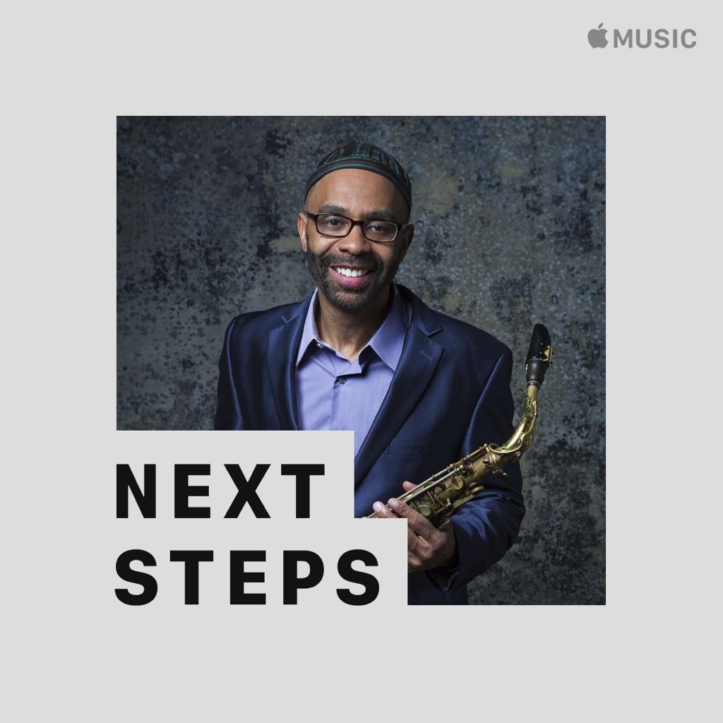 Kenny Garrett: Next Steps