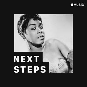 Sarah Vaughan: Next Steps