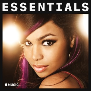 Jordin Sparks Essentials