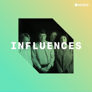 New Order: Influences