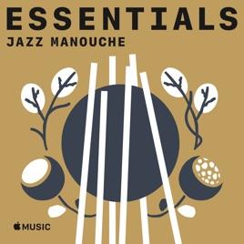 Jazz Manouche Essentials on Apple Music