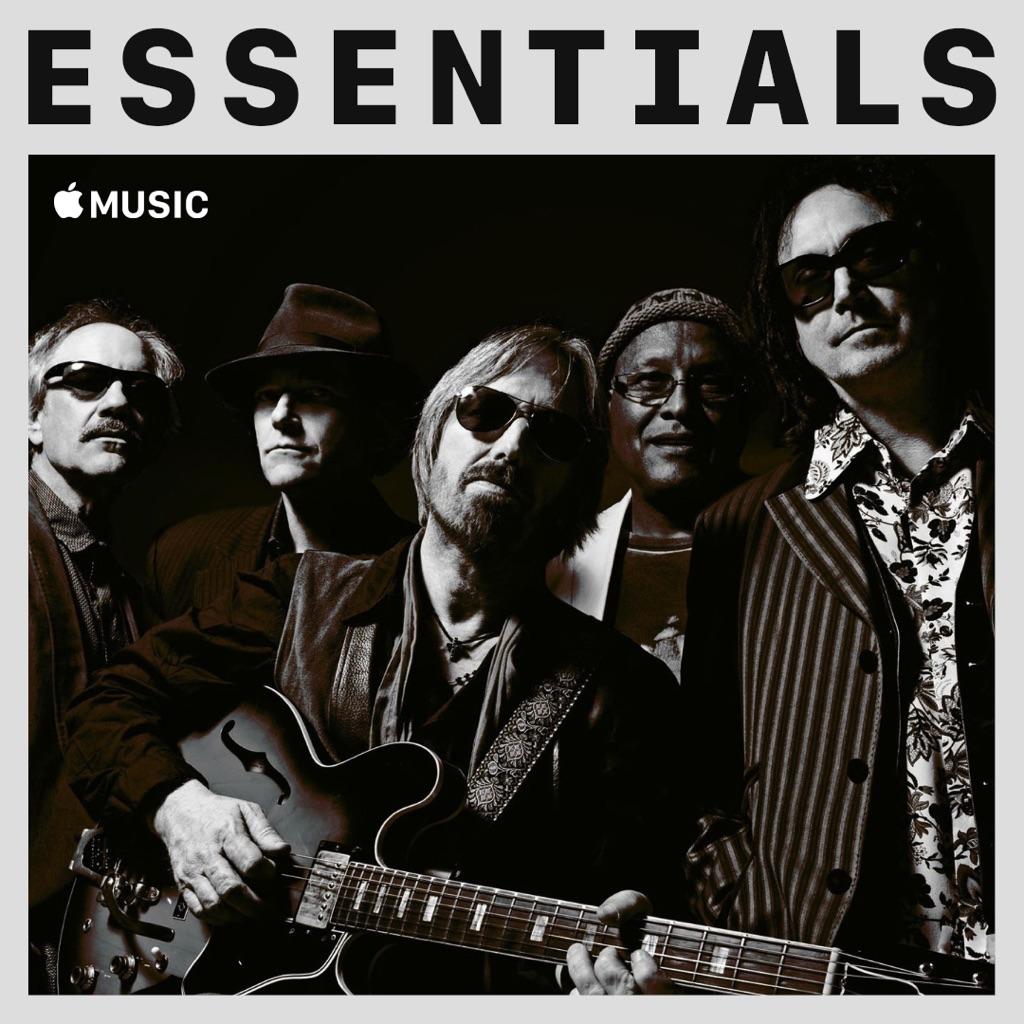Tom Petty Essentials