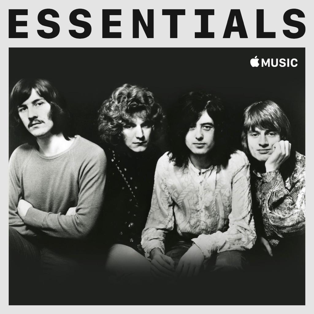 Led Zeppelin Essentials