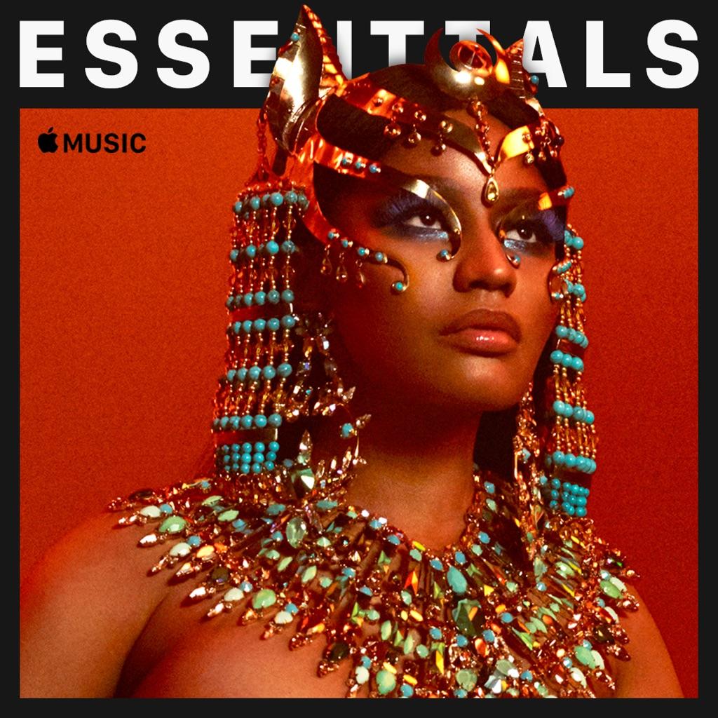 Nicki Minaj Essentials
