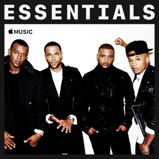 JLS on Apple Music
